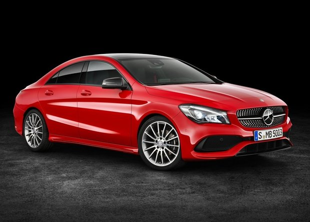 2017 Mercedes-Benz CLA: Luxury and Performance at an Attractive Price in Ottawa