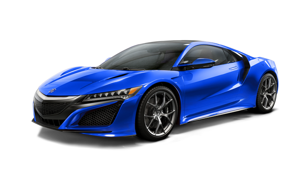 Everything you need to know about buying a 2017 Acura NSX
