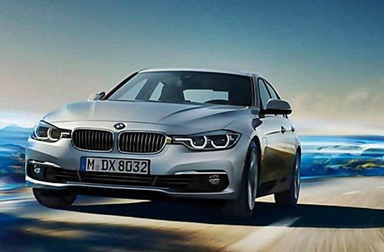 BMW Série 3 2017 : charme et plaisir