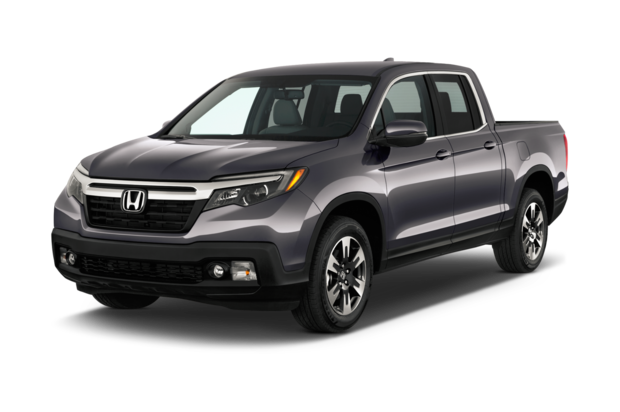 2017 Honda Ridgeline: the new benchmark for mid-size pickups