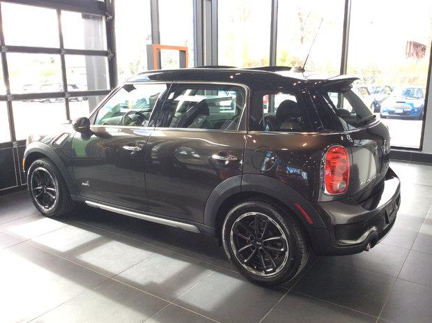 New grey Mini *Sales Department*