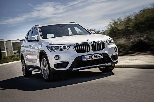BMW X1 2017 : BMW petit format