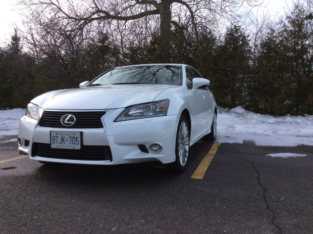 Lexus of Kingston