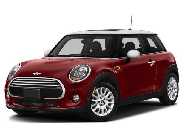 Mini Cooper 2017 à trois portes : le plaisir constant