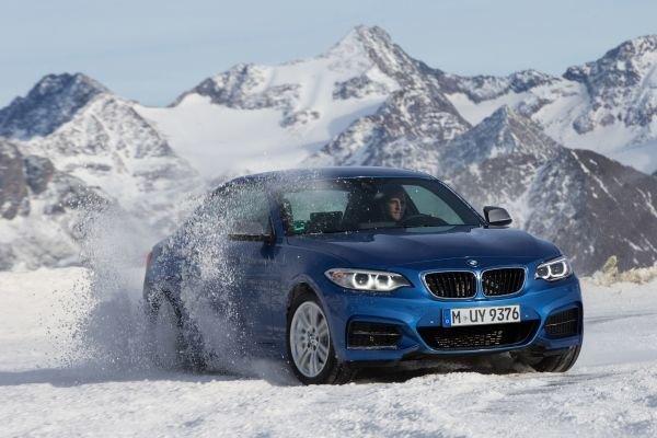 BMW Série 2 2017 : le plaisir abordable