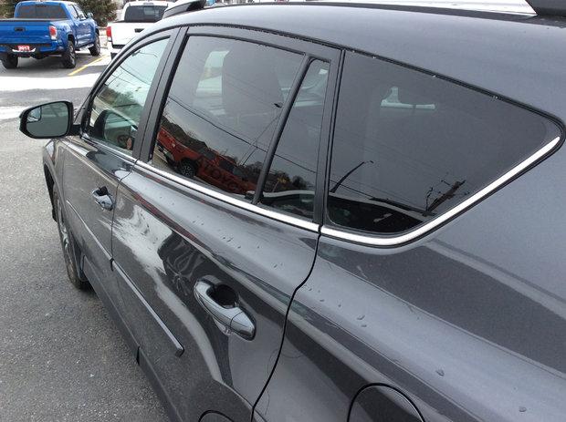 Kingston Toyota - Great Service!