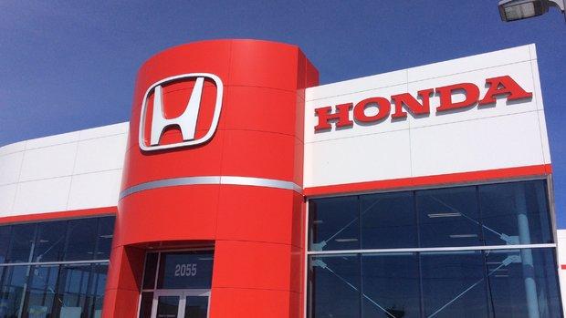Great Service Thanks Orleans Honda
