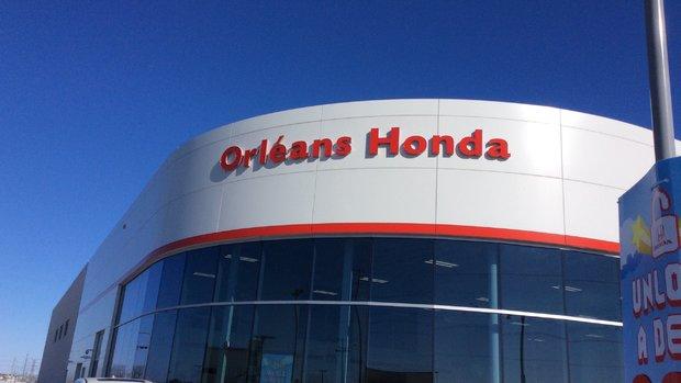 Fourth Honda