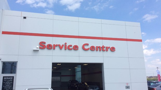 Amazing service