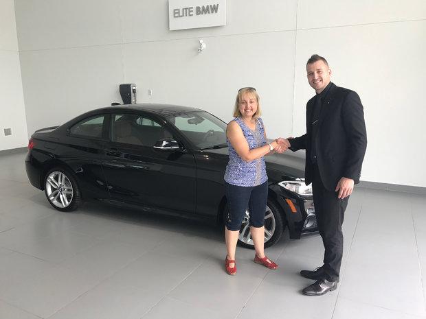 230 BMW