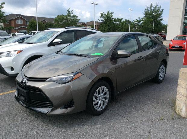 My 5th Toyota