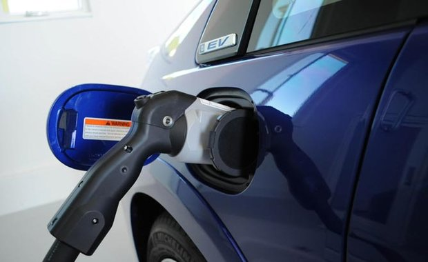 152 Honda dealers will now have charging stations