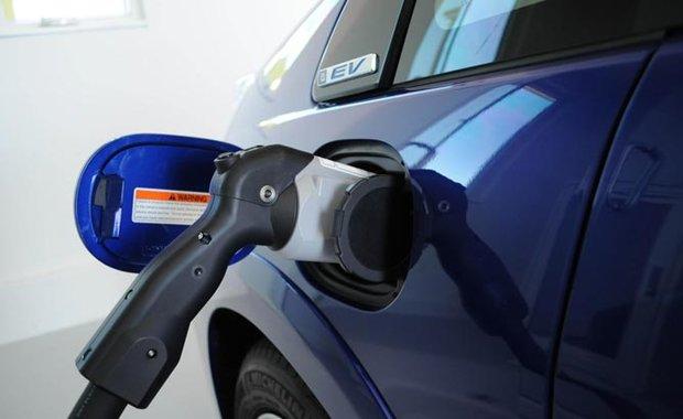 152 concessionnaires Honda auront maintenant des stations de recharge