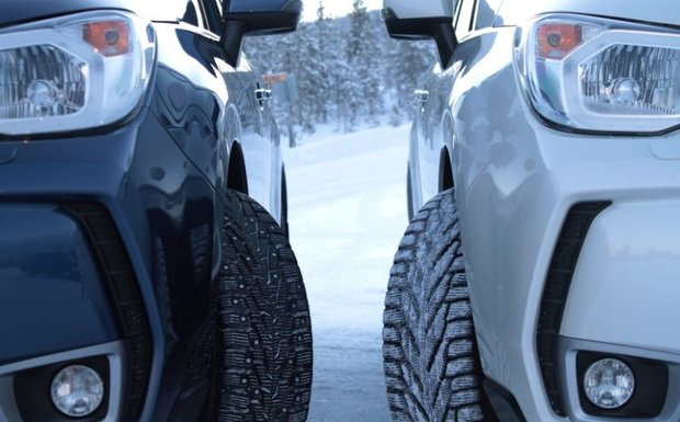 Comment bien préparer votre Subaru à l'arrivée de l'hiver