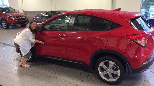 My new car!!!