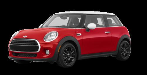 Trois choses à savoir sur les véhicules neufs MINI