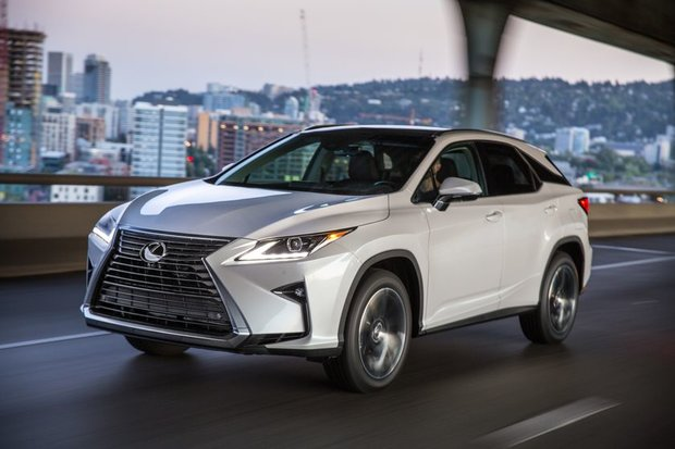the new lexus rx vs audi q5 vs acura mdx : a question of power and