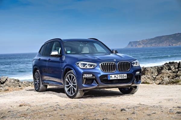BMW X3 2018 : une troisième génération réussie à tous les niveaux