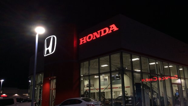 Fantastic (2018 Honda Civic)