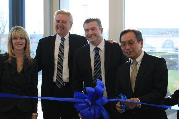 Ogilvie Subaru: Un nouvel emplacement pour encore plus de confiance