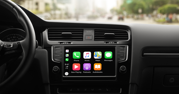 Android Auto and Apple CarPlay explained