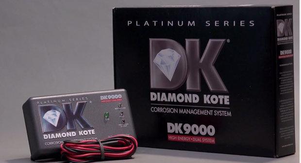 DK9000 Corrosion Management System