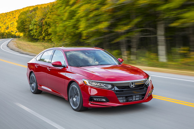 Honda Accord 2019 : You Will Want To Know More About it