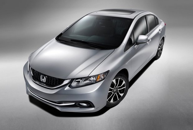 Honda Ends 2014 on a High Note