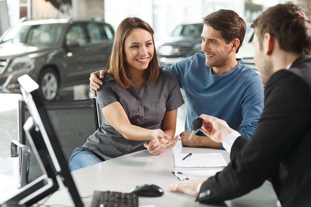 Leasing or Financing, How to Choose