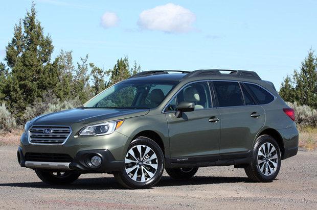 Subaru salué par les médias automobiles canadiens