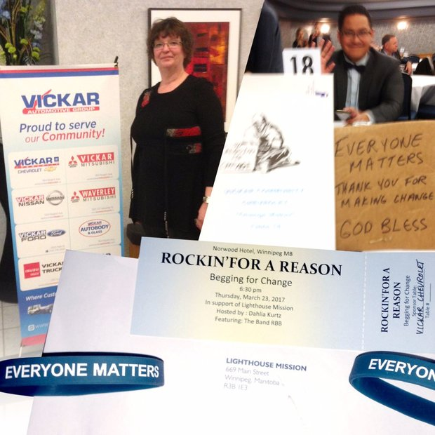 Vickar Automotive Group supports Lighthouse Mission