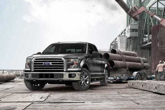 Ram 1500 or 2017 Ford F-150: Not an Easy Choice