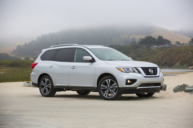 Four new Nissan vehicles that you covered when it comes to interior space