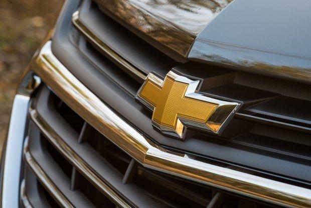 2018/2019 Chevrolet Blazer
