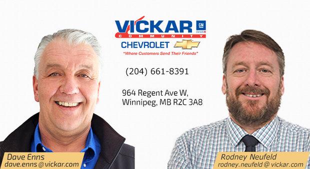 VICKAR AUTO GROUP SALES CONSULTANTS RECOGNIZED FOR OUTSTANDING ACHIEVEMENT