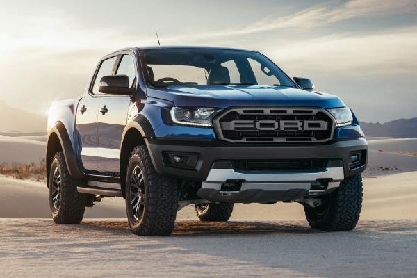 DRIVERS GOING TO BE WOWED BY ALL-NEW FORD RANGER