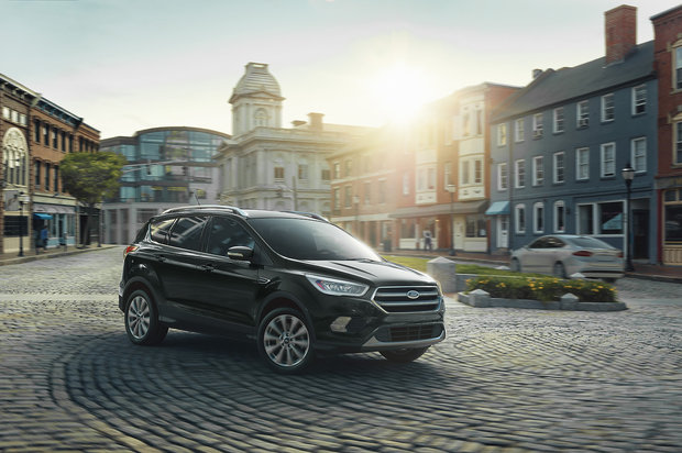 2019 Ford Escape: What's not to love?