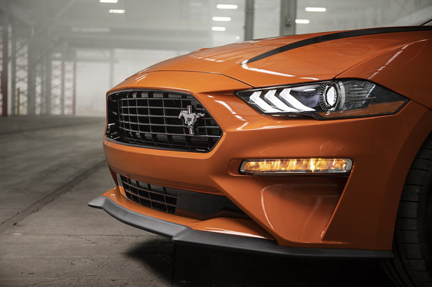 Ford Mustang is the best-selling sports coupe in the world