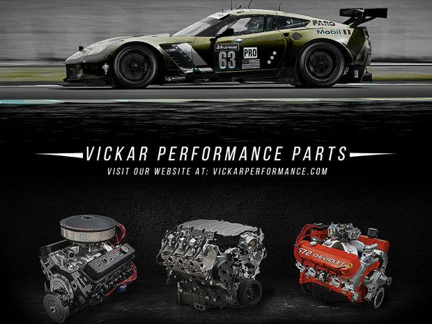 Visit our Vickar Performance Parts website!