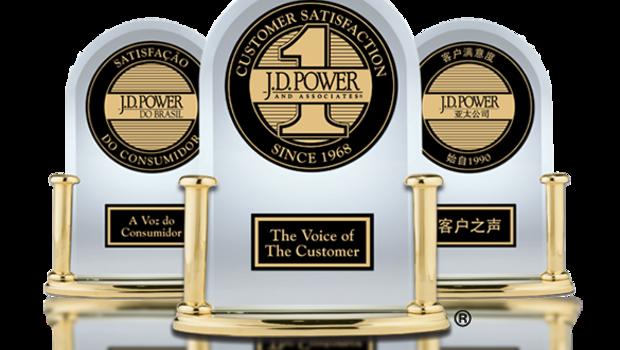 Kia termine au premier rang du sondage de qualité J.D. Power