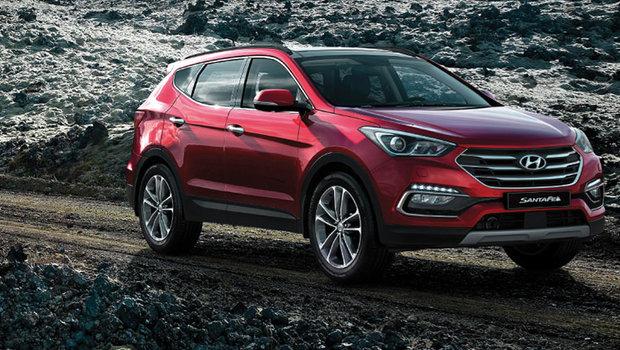 Hyundai Santa Fe Sport 2017 : VUS spacieux et économique