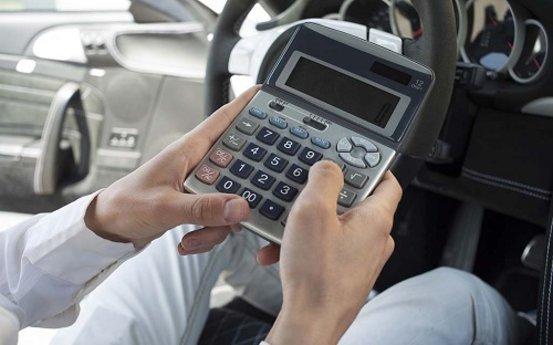 Cinq dépenses à ne pas oublier dans notre budget auto