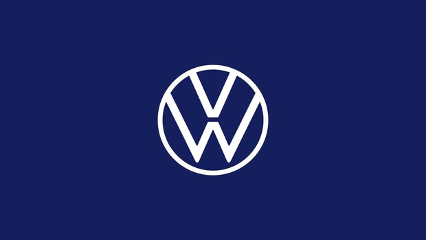Volkswagen Premieres New Brand Logo and Design at the IAA International Motor Show