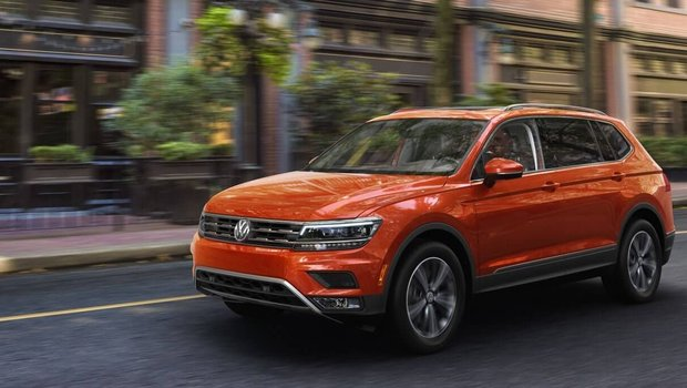 2019 Volkswagen Tiguan vs 2019 Toyota RAV4: Why The VW Tiguan Is The Clear Winner