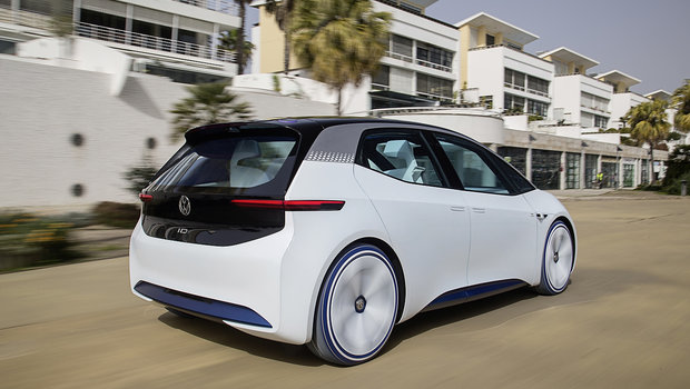 Volkswagen I.D. EV will be one of the most affordable electric vehicles