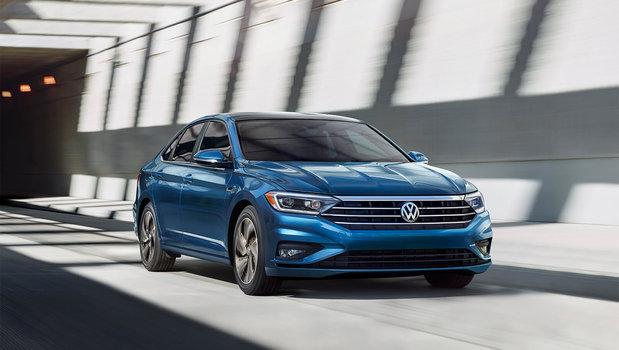 La nouvelle Volkswagen Jetta 2019 en détail