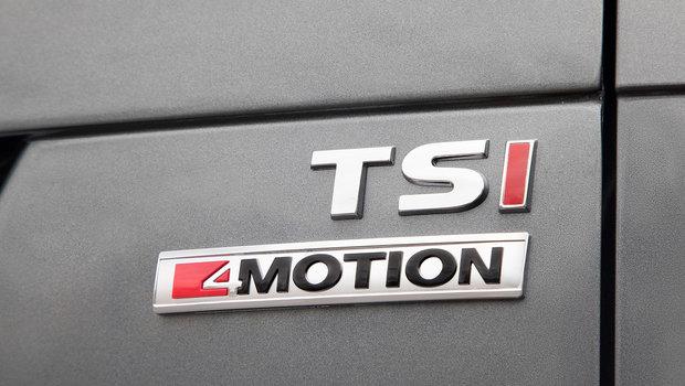Le rouage intégral 4Motion de Volkswagen en détail