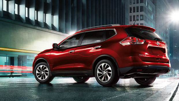 2016 Nissan Rogue: So Much to Like