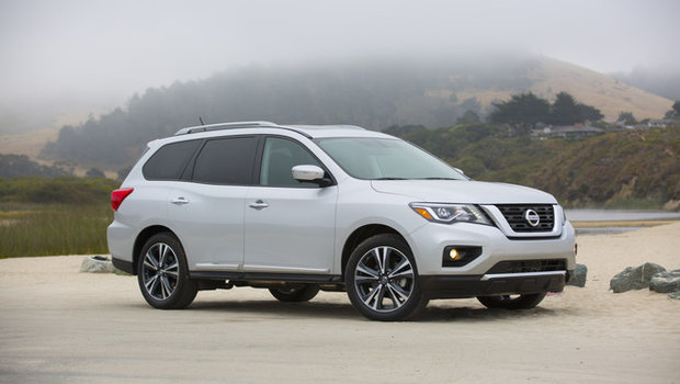 A look at some of most versatile new 2017 vehicles in the Nissan lineup