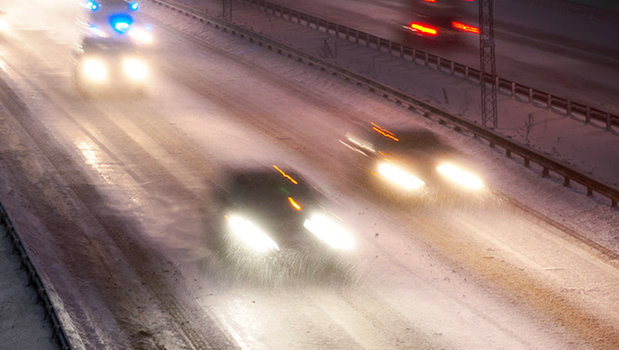 Why Should You Get Winter Tires?
